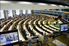 European Parliament committee - photo by European Parliament