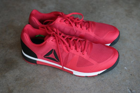 8e7c9f86403 The original Reebok Speed TR was quite possibly one of the best shoes that  Reebok has ever made