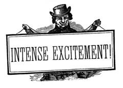 Intense Excitement! image