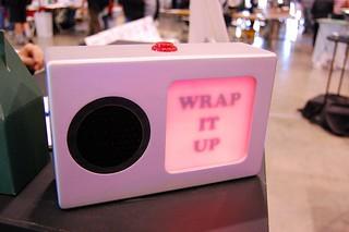 Spikenzie's Chappelle's Wrap It Up Box