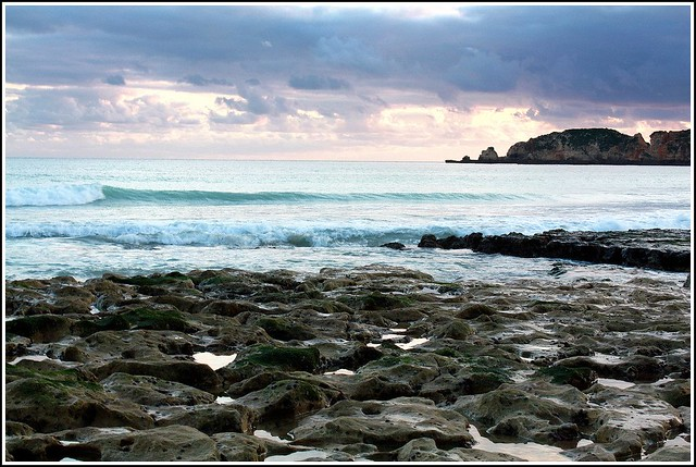 Portimao shipwreck
