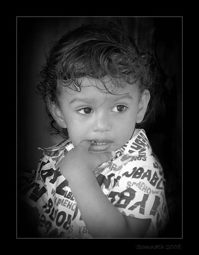 Rik by Somnath Mukherjee Photoghaphy