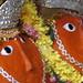 Hinglaj Mata and her Yogini