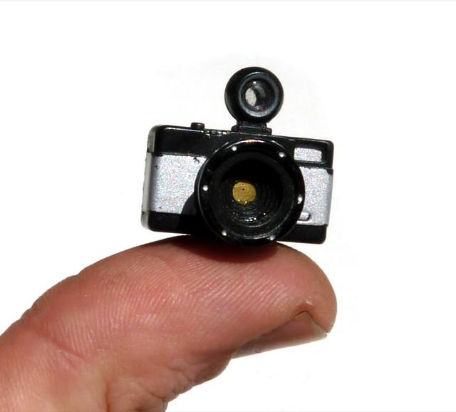 mini lomo pinhole