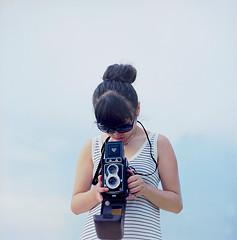 Camera life