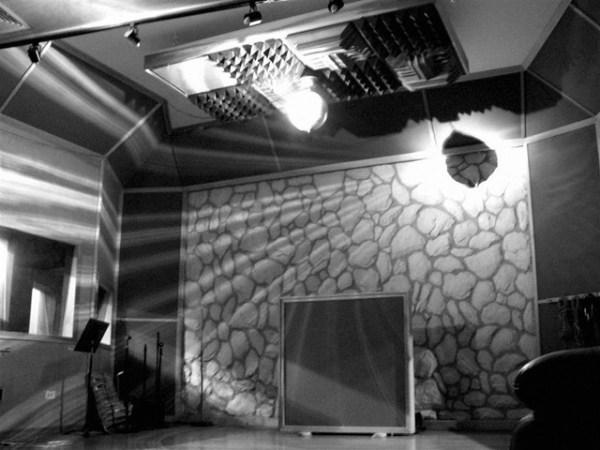 Miller Street Studios Live Room