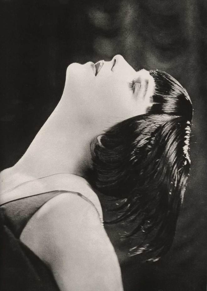 Louise Brooks: European Film Stills