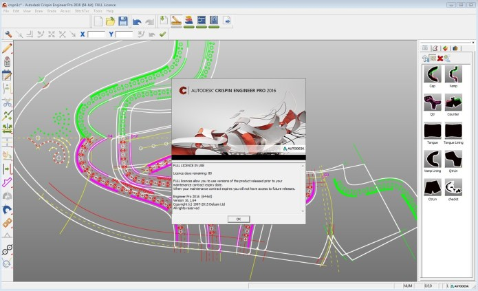 DESIGN WITH Autodesk Crispin Engineer Pro 2016 SP1