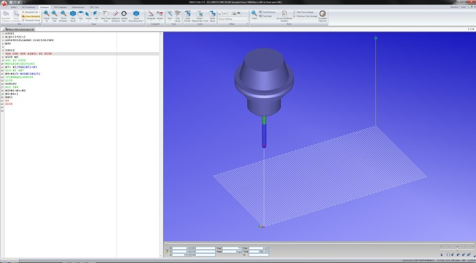 simulation with CIMCO Software 7.5 32bit 64bit full crack