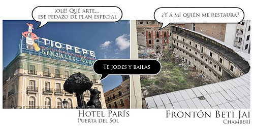 Beti-Jai vs Hotel Paris