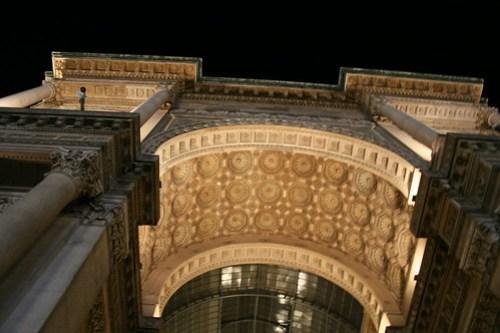 20091111 Milano 13 Galleria Vittorio Emanuele II 02