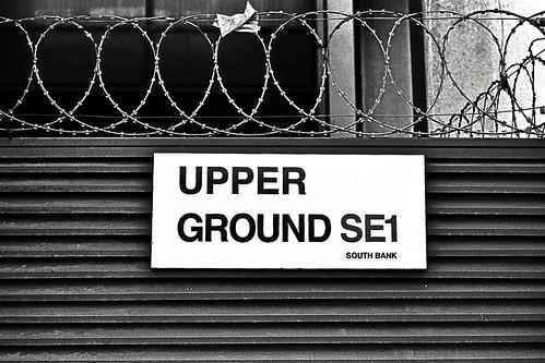 Upper Ground