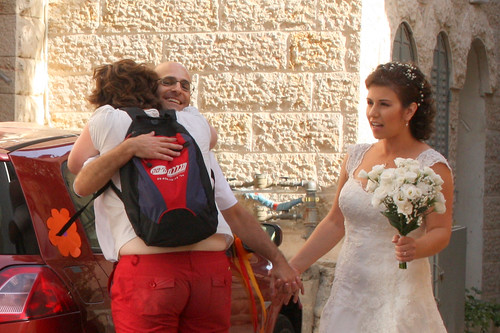 Stop the wedding!!!!