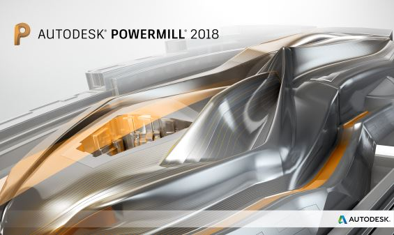 powermill 2018 x64 full license
