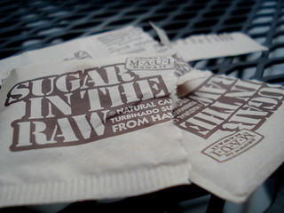 Sugar in the Raw | 35/365