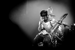Xavier Rudd Concert Live @ Ancienne Belgique Brussels-2831