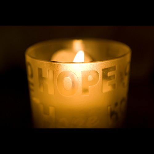 """Foto """"Hope"""" by  sailwings - flickr"""