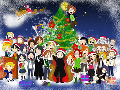 Merry CHRISTMAS!!!!! and Happy New YEAR!!!