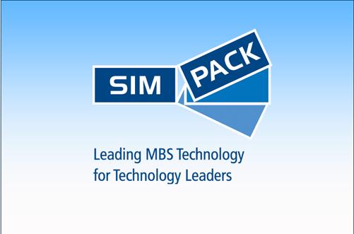 Dassault Systemes SIMULIA Simpack 2017 full license