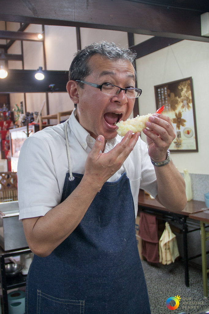 Gujo City: Food Replica Workshop