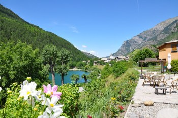 Lac du Lauzet (4)