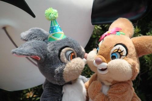 20100611_Disney's Easter Wonderland