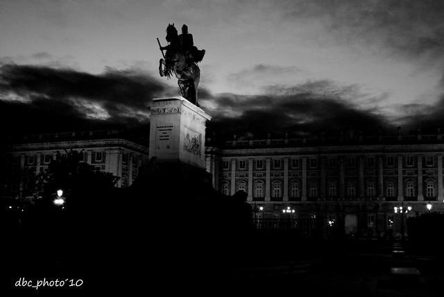 Estatua Real
