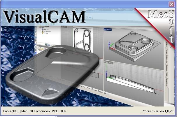 Visualcam 1.0 full crack