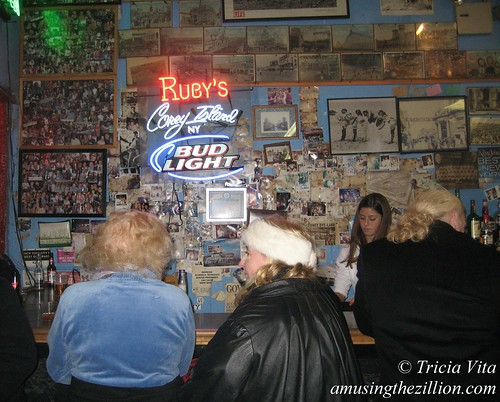 Ruby's Bar Coney Island