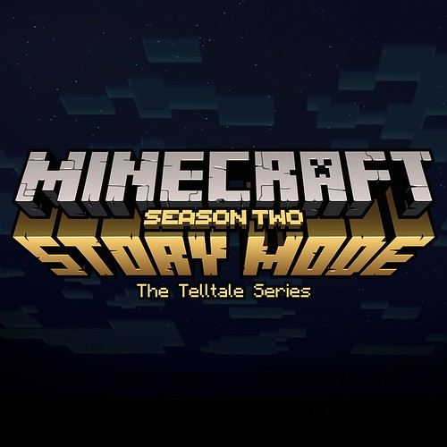 Minecraft: Story Mode -- Season 2