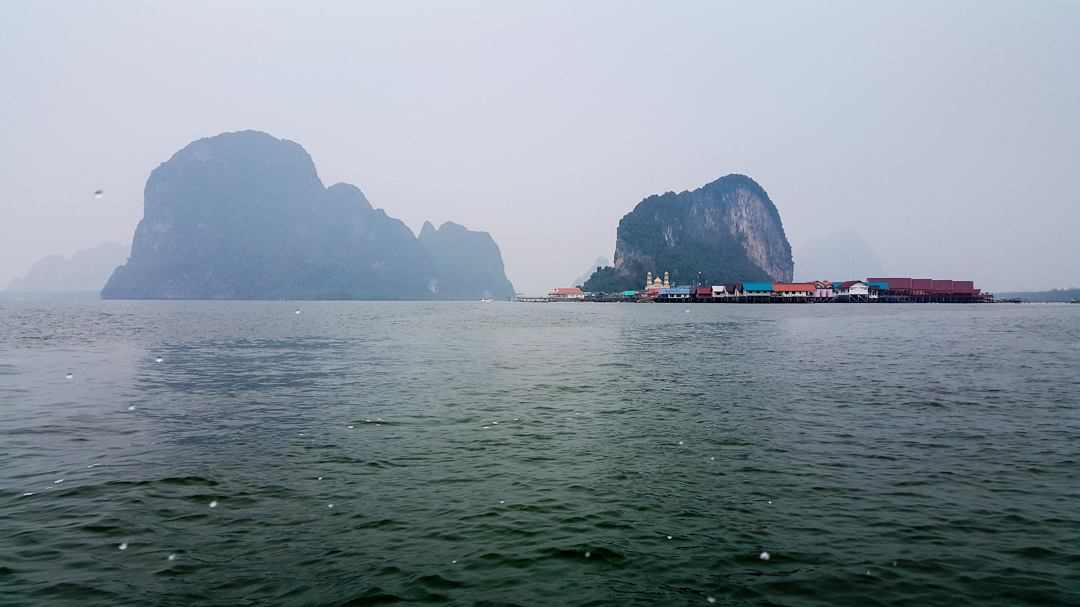 Phuket | Phang Nga & James Bond Island