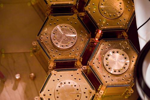 Detectores CDMS