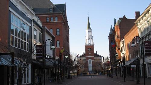 Burlington 11