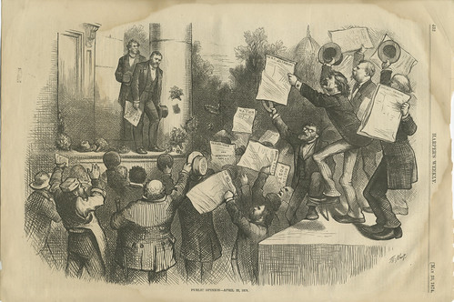 ornell University Collection of Political Americana, Cornell University Library