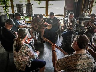 Claussen's Musicians Circle-001
