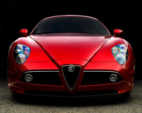 Alfa Eight See