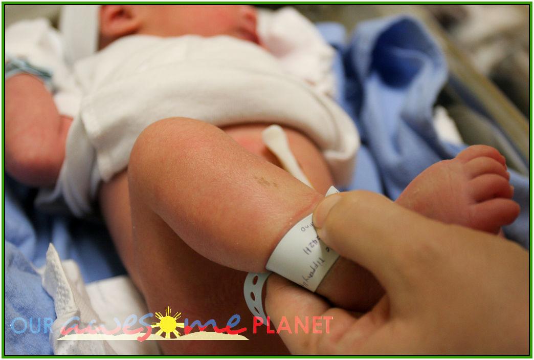 The Birth of Baby Raphael-152