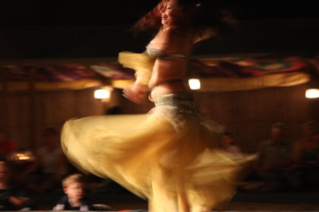 Belly Dancer 2