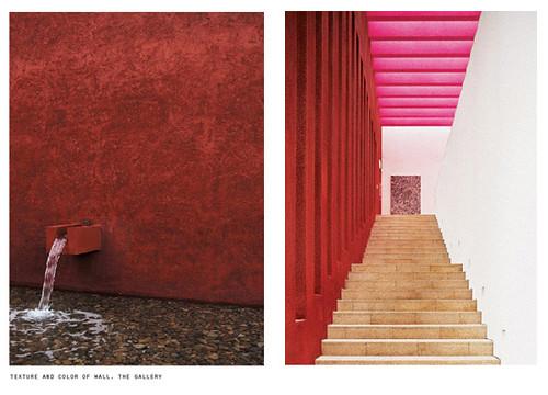 Ricardo Legorreta The Gallery Casa Del Agua 20090805