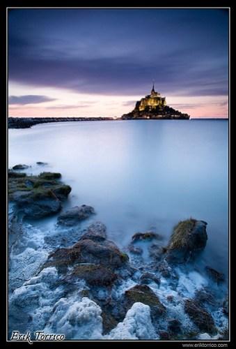 FRANCIA '09: Mont Saint Michel (Normandia)