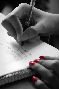 Escribir y ser leído