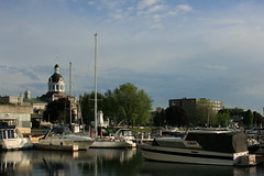 Kingston Harbour: May 19, 2010