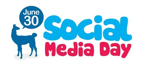 Social Media Day June 30