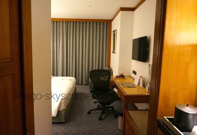 ランドマークホテル お部屋