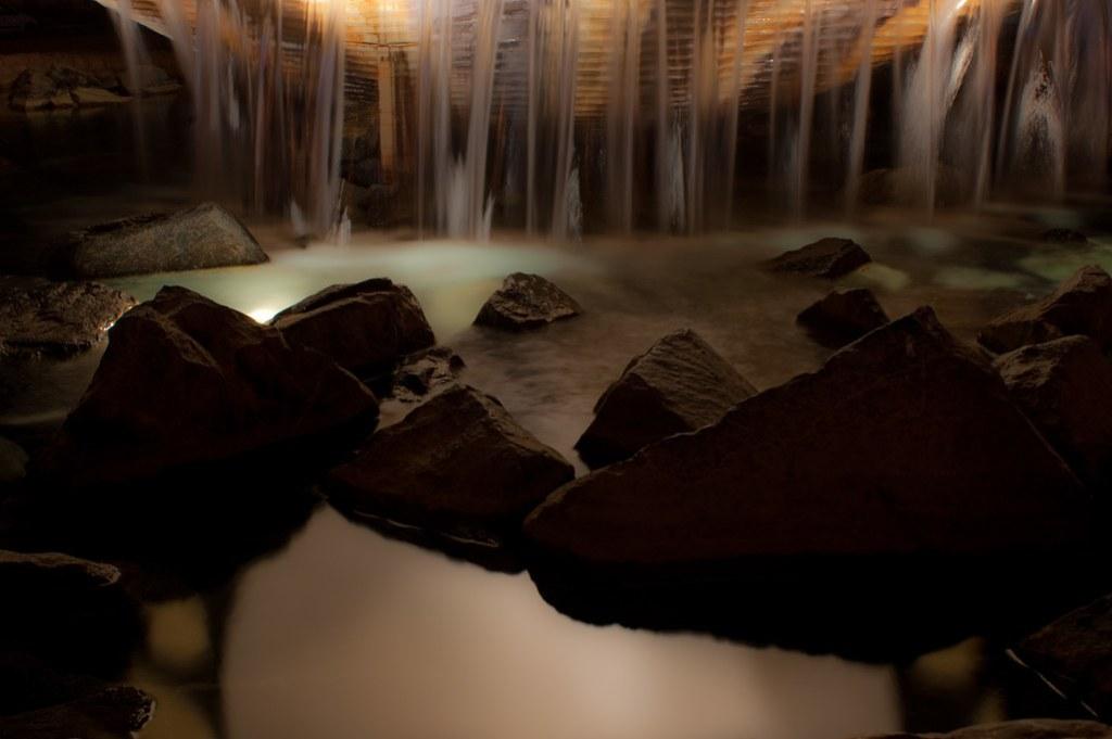 Pearl Fountain