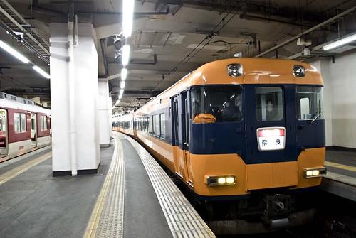 Photo:midnight station 01 By:midorisyu