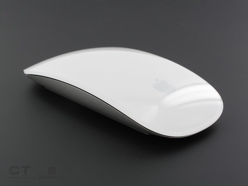 CreativeTools.se - PackshotCreator - Apple Mighty Mouse