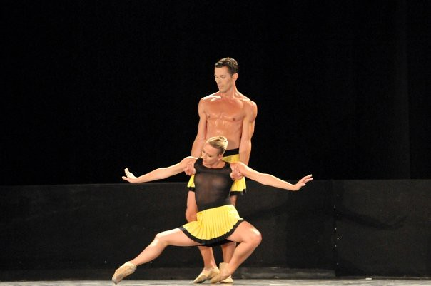 Ballet National de Marseille - Malta Arts Festival 2008
