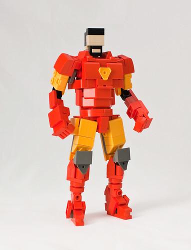 Iron Stark