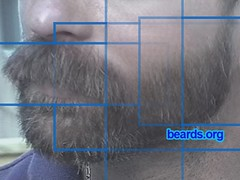 growing a beard, extended edition part 5